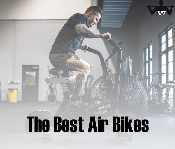 The 6 Best Air Bikes