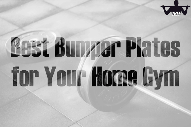 The 5 Best Bumper Plates for Your Home Gym