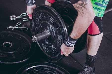 The best bumper plates for a home gym
