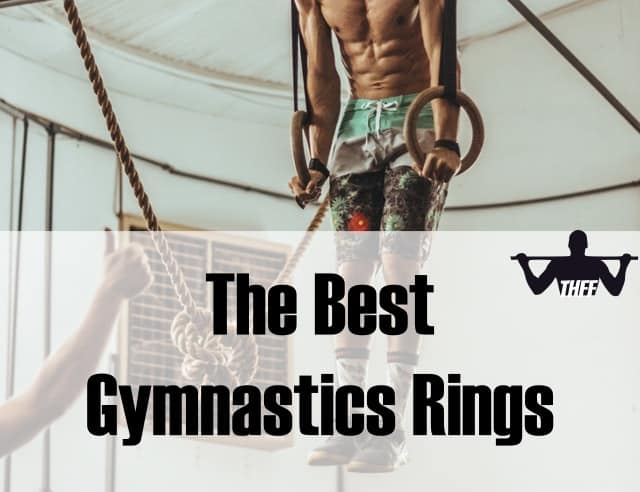 The 7 Best Gymnastics Rings (Wood & Non-Wood)