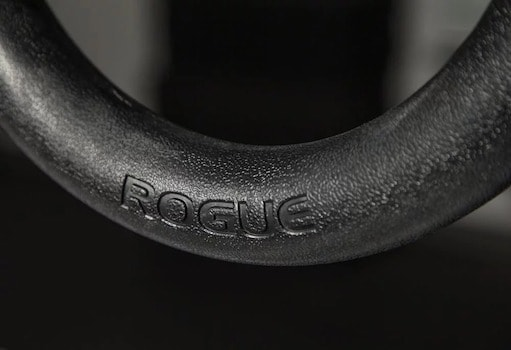 The texture on Rogue's Echo rings is near perfect
