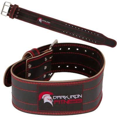 Dark Iron make a good quality, yet inexpensive powerlifting belt