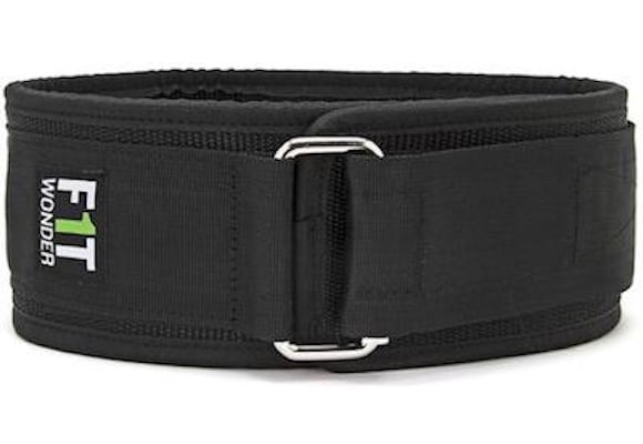 The Fringe Sport commercial belt is a good cheap option for casual lifters looking to save some cash
