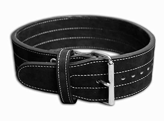 Inzer Forever Belts are the pinnacle of powerlifting belts