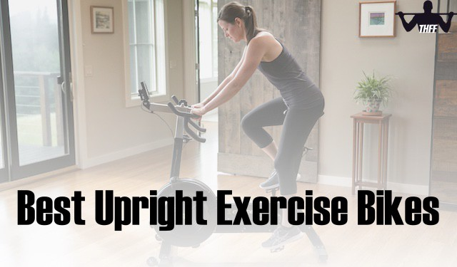 The Best Upright Exercise Bikes for Almost Anyone