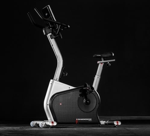 The rep 510ub is a great quality exercise bike at a nice price point