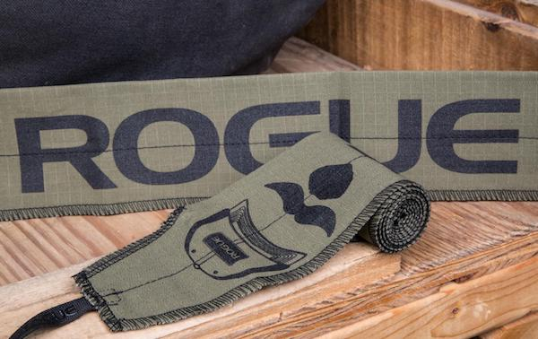 Rogue Wraps a cheaper and lightweight option to the Rogue Wrist Wraps