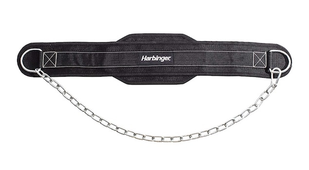 This simple offering from harbinger is a cheap and effective dip belt