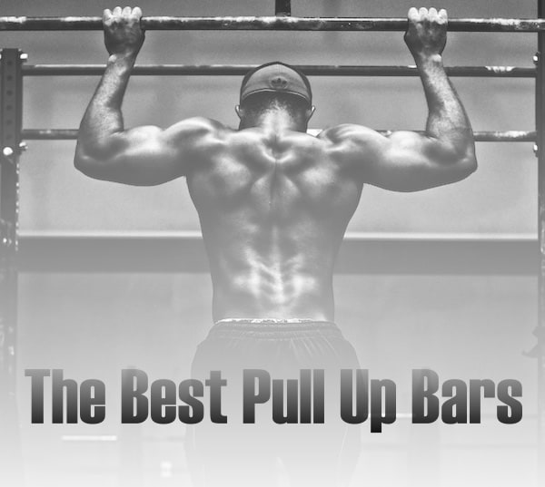 We take a look at the best pull up bars for home workouts