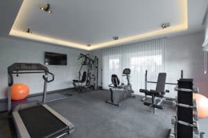 Getting the best flooring for your home gym is no easy feat, but we're here t0 help