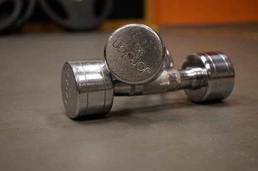 dumbbells offer a great balance between functionality and convenience