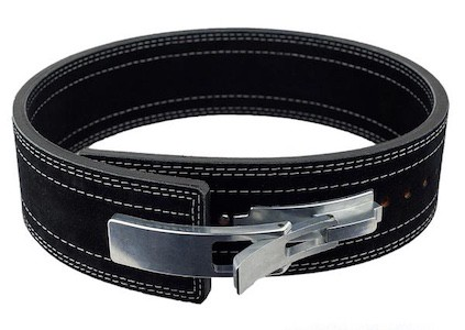 Izer make some of the best weightlifting belts known to man