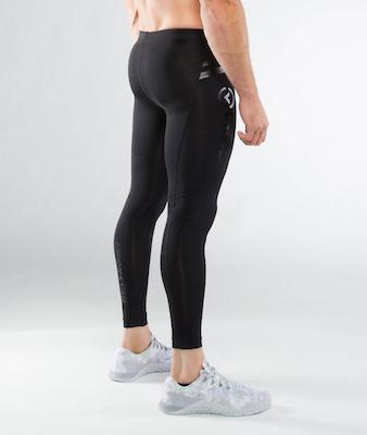 Compression clothing is commonly used, but widely misunderstood in weightlifting