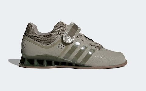 Adidas' Adipowers are a great shoe, albeit more expensive than most others