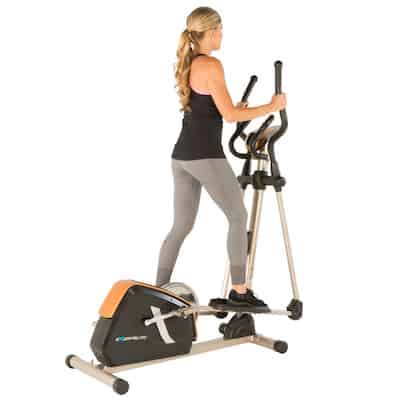 The 2000xlst elliptical trainer is a great cheaper option