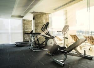 We take a look at the best home-exercise equipment for low impact cardio workouts