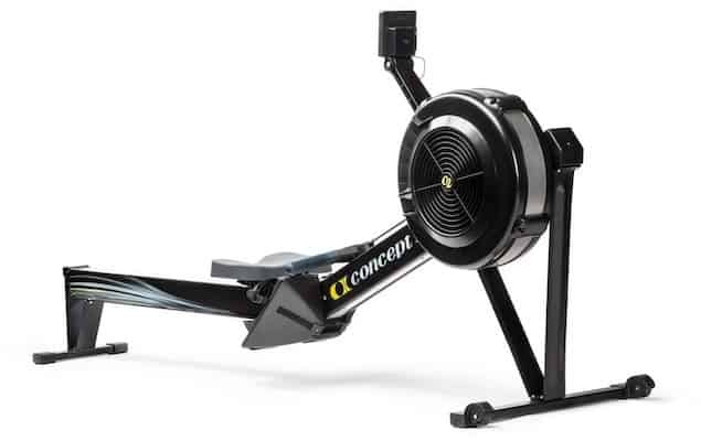 The model d rower is the best rowing machine on the market
