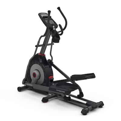 The schwinn 430 elliptical is a schwinn classic