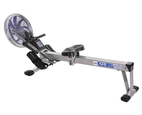 The Stamina ATS Rower is another great air rower, at a much more reasonable price than the model D