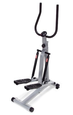 The Stamina SpaceMate Stepper will end up being your personal torture device