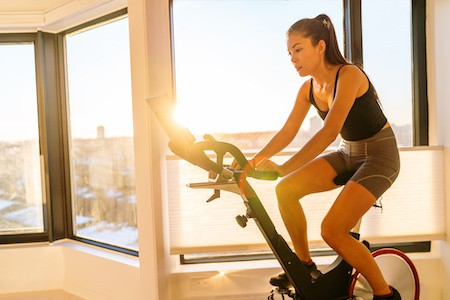 Low-impact cardio equipment is necessary for those of us with sore joints, muscles and ligaments