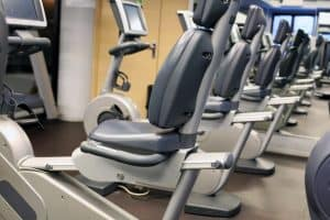 Recumbent exercise bikes are a great low-impact, high comfort option for exercise for seniors and olde radults