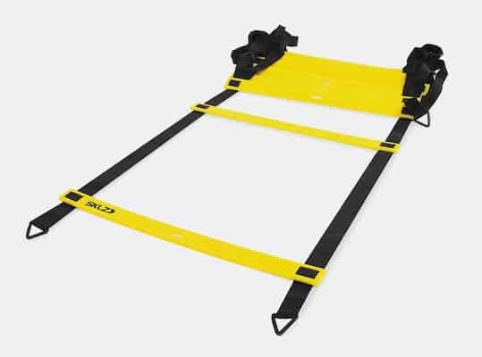 Sklz make a simple but high quality agility ladder