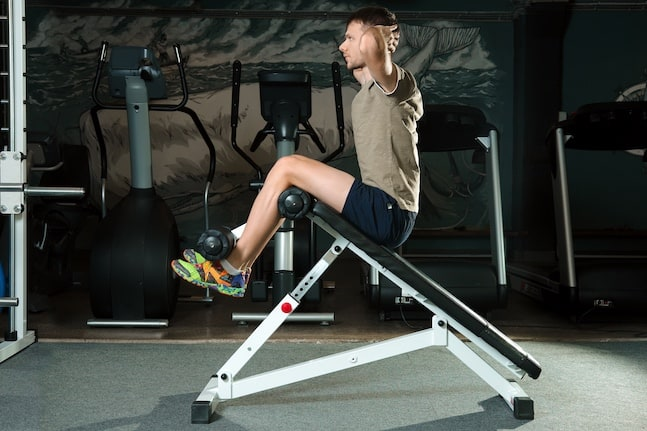 Join us as we review the best ab benches for your home gym
