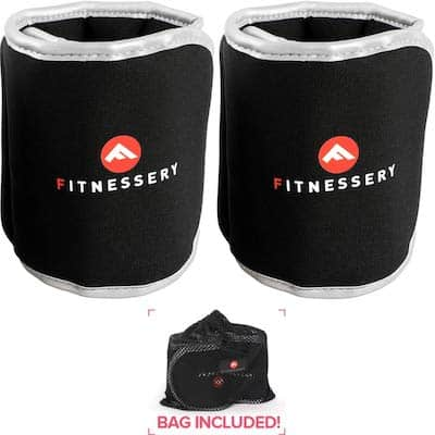 These are great budget weights from Fitnessery