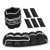 Prodigen have some good quality ankle weights