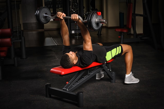 Join us as we review the best weight benches for your home gym