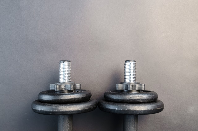 Join us we look at the best affordable dumbbells currently available