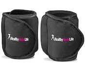 Healthy Model Life make a great pair of ankle weights for women