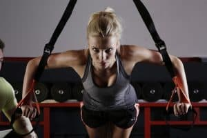 Join as we look for the best suspension trainer for unique home workouts