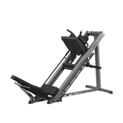This hack squat machine / leg press combo from Body-Solid is a great machine