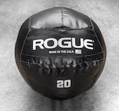 Rogue are known for their top-quality manifacturing, and these med balls are no exception. The best medicine balls on the market by a long shot