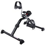 If you're looking for a mini exercise bike for rehabbing injury, then vaun make one of the best mini exercise bikes you can find