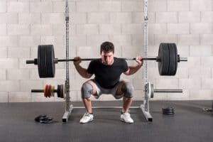 Join as we scope out the best budget squat racks and stands currently avaialable