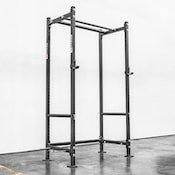 Rogue's RE-3 Echo Rack is one of the best cheap power racks you can get
