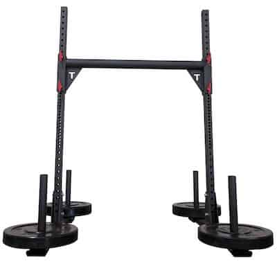 Titan have arguably the best value strongman yokes in their t-3 series yokes