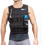 RunMax's weighted vest is one of the best weighted vests on the market