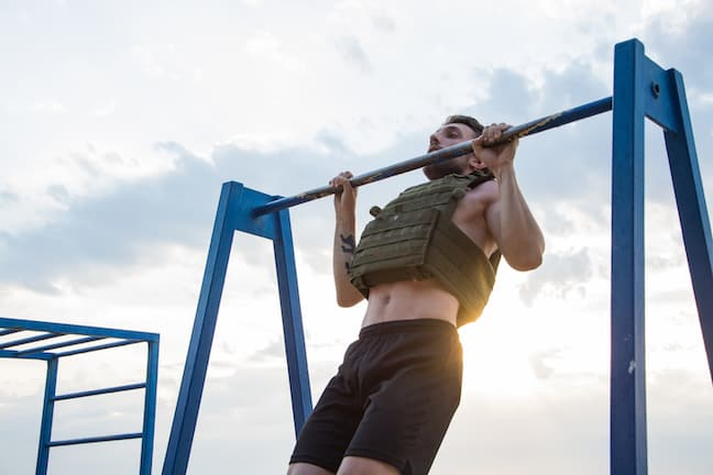 Join us as we discover the best weighted vests currently available