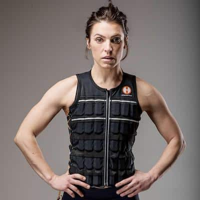 The HyperVest Elite from HyperWear is easily the best weighted vest for running or walking