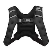 If you're on a budget, then Aduro Sport offer a good low-profile weighted vest that's inexpensive