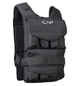 CAP have made a great weight vest for calisthenics