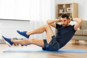 join us as we review the best exercise mats for hardwood floors