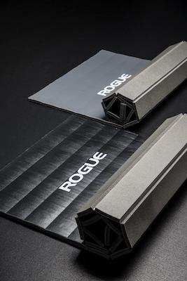 As always, Rogue have made some quality equipment. One of the best exercise mats you can get