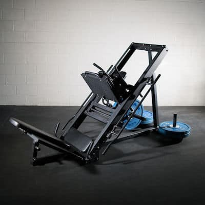 Titan Fitness have made arguably the best value leg press machine on the market