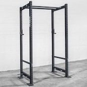 One of the best power racks on the market is the Rogue R-3
