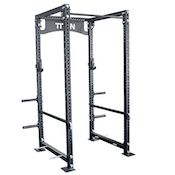 Titan fitness have made one of the best power racks in the TITAN series power cage
